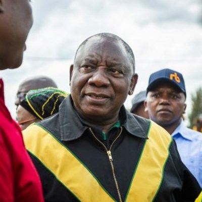 Ramaphosa's hard choice: A cabinet to lift SA economy