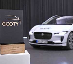 German car of the year turns out to be British