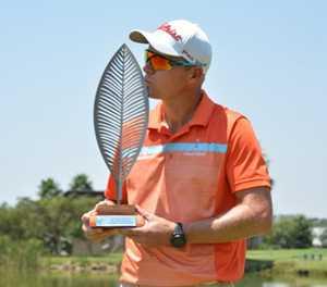 Dingle denies Lawrence for IGT hat-trick