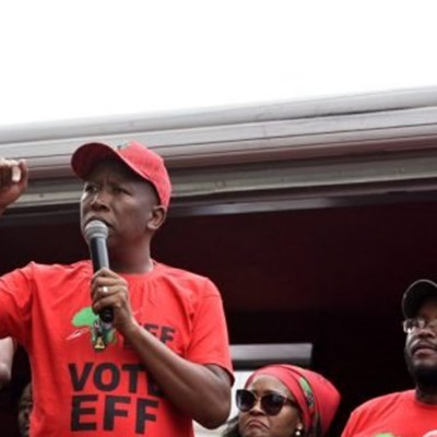 I would have done worse, says Julius Malema on Godrich Gardee scuffle