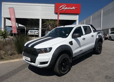 Tavcor Carpointe | Pick of the Week | Ford Ranger