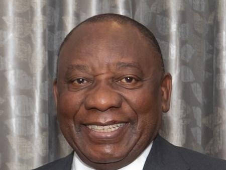 President at virtual COVID-19 global summit
