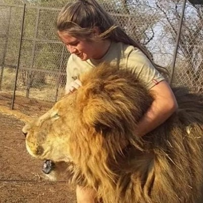 Woman attacked, killed by lions at private game reserve