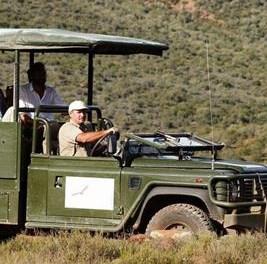Escape into the Karoo at Mount Camdeboo