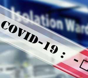 5de Covid-19 sterfte in Tuinroete