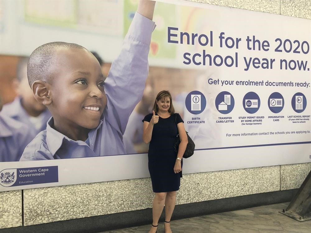 School enrolments open for 2020