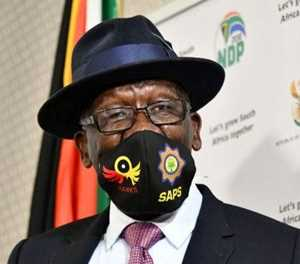 If found with alcohol in public, convictions will result in fines or jail, says Cele