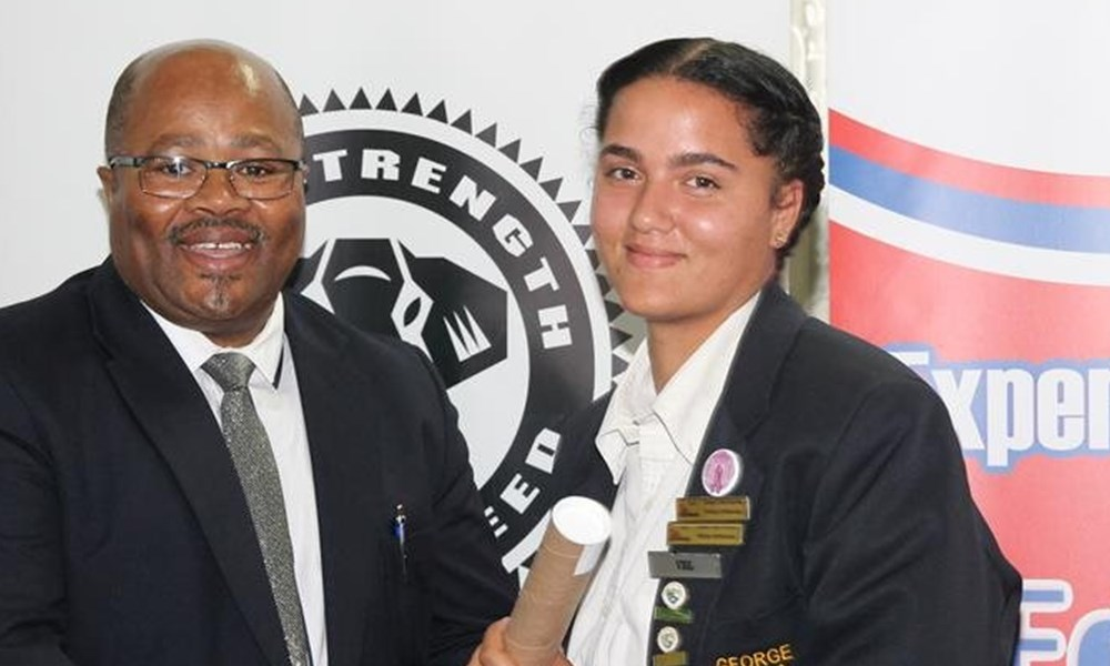 Against all odds, these matrics excelled