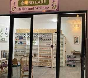 CBD Care & Health Shop expands its offering