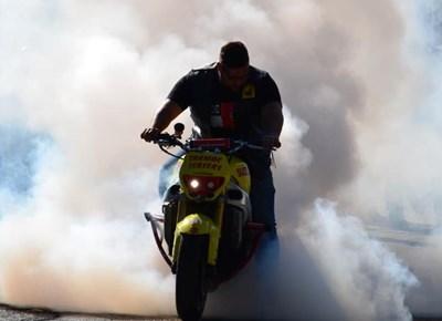 Strawdogs Rally 2018