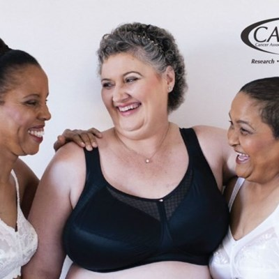 One in 27 get breast cancer in SA