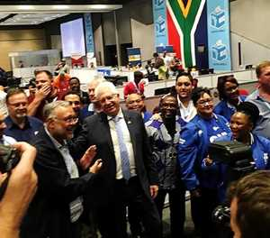 DA thanks voters for their support