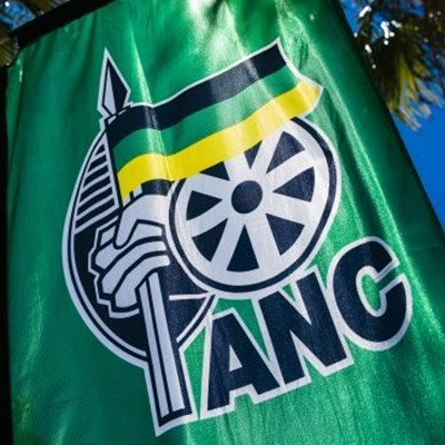 ANC just 'plays marbles'