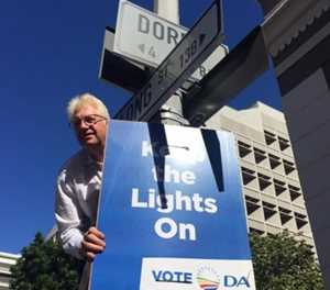 DA offers R50K reward for info about anyone messing with its 1.5m posters