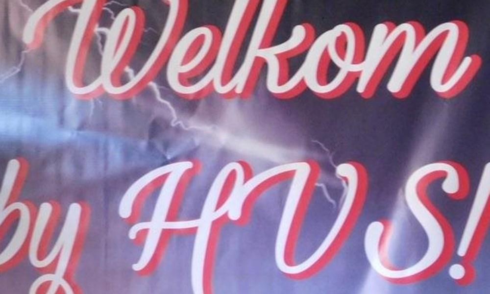 Hoër Volkskool beindruk met hul ope-dag