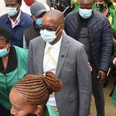 De Klerk Foundation welcomes ANC suspension of Ace Magashule