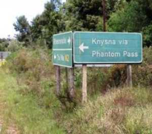 Phantom Pass 'dangerous' at 100km/h