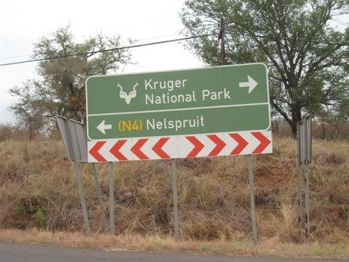 """""""Earth-Life Link in the Kruger Park"""""""