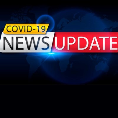 350 recorded active Covid-19 cases
