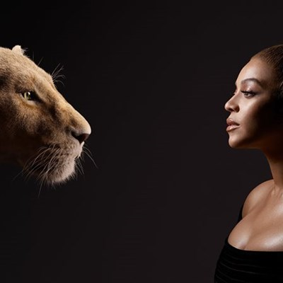 Beyoncé unveils new song 'Spirit' from 'The Lion King' album
