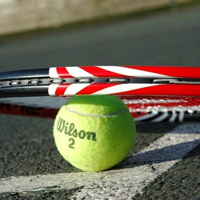 Wesbank-tennisspanne val vas