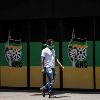 ANC considering retrenching 50% of its staff members