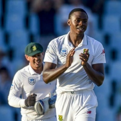 Rabada urges South Africa to ignore off-field problems
