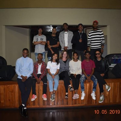 Mossel Bay's Got Talent final auditions