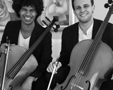 Garden Route grown cellists in concert