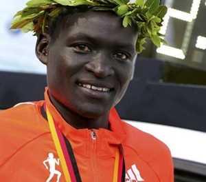 Kimetto snubs London Marathon