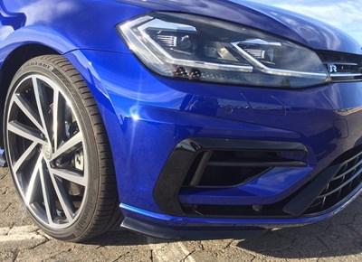 Mosselbaai Volkswagen | Pick of the Week | Golf R 2.0 TSI 4Motion DSG