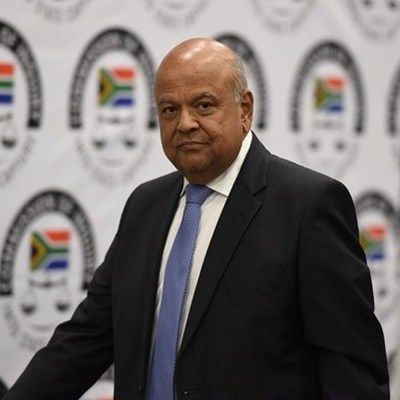 Mkhwebane-Gordhan saga could split the ANC down the middle again