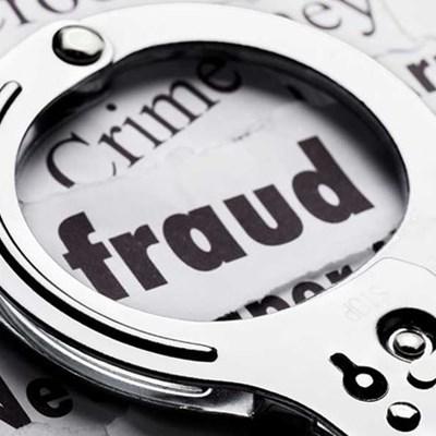 Twee van Gauteng kom voor vir bedrog