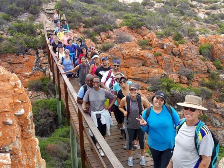 Choose a nature hike on Easter weekend