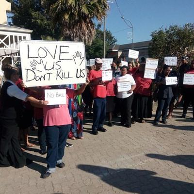 Kleinbooi case deferred for bail