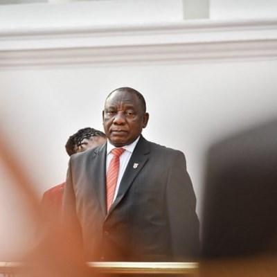 SA remains on adjusted Level 3 Lockdown