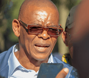 Ace vs ANC: High court set to hear Magashule's court application today
