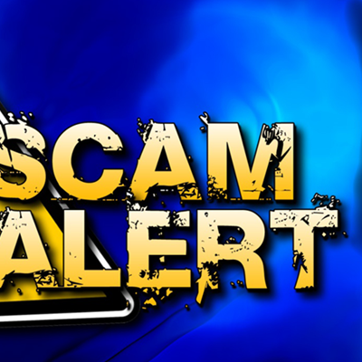 Police warn: Don't fall for scams