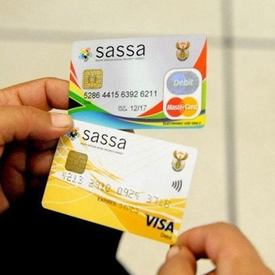 Delayed Sassa grants a result of financial year end