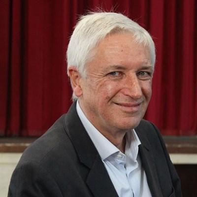 Mayor wants economic growth for George
