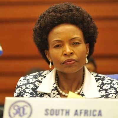 Nkoana-Mashabane concerned about increasing violence cases following murder of granny