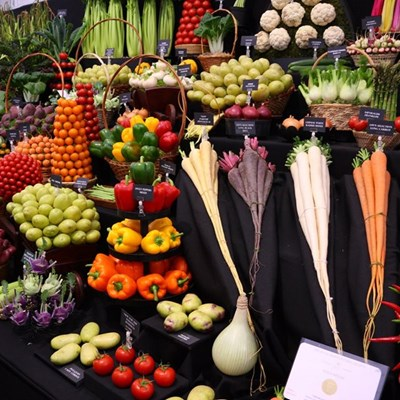 Plant-based movement opportunity for fresh produce industry