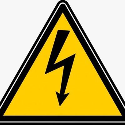 Alert: Midbrak electricity supply