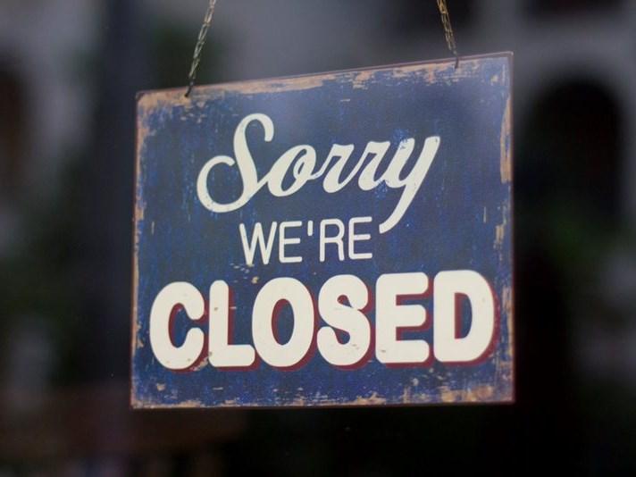 Mossel Bay Advertiser closed for Easter weekend