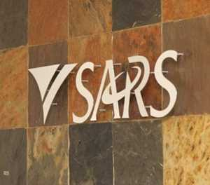 SARS notes legal action taken by organised labour