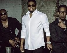 Boyz II Men return to SA in 2020