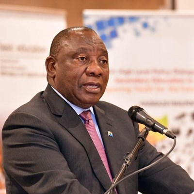 Ramaphosa: SA must quell attacks on foreigners