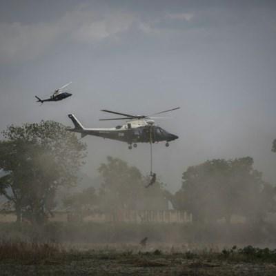 US urges Nigeria to change tactics against Boko Haram