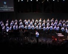 Drakensberg Boys Choir to perform at Union