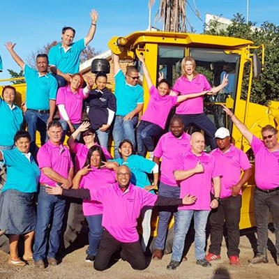 Garden Route roads department the biggest and busiest in province